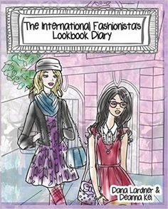 The International Fashionista's Lookbook Diary