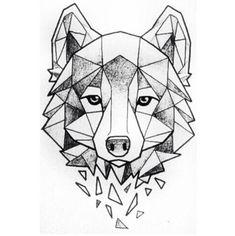 Рисунки рисунки en 2019 tattoo drawings, geometric art y wolf tattoos. Geometric Wolf Tattoo, Geometric Drawing, Geometric Art, Geometric Origami, Origami Owl, Cool Art Drawings, Pencil Art Drawings, Art Drawings Sketches, Polygon Art