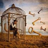 Music frees the soul: from: the right key to freedom by giuseppe maiorana Durga, Creative Pictures, Cool Pictures, Beautiful Dark Art, Bleach Art, Keys Art, Chant, Gcse Art, Surreal Art