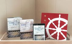 thewheelhousecafe.com/read-the-book The Wheelhouse, The Book, Love Story, Novels, Gift Wrapping, Books, Gifts, Gift Wrapping Paper, Livros