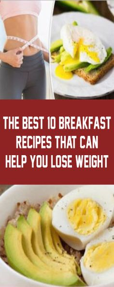 The Best 10 Breakfast Recipes That Can Help You Lose Weight - Avocado Healthy Nutrition Healthy Foods To Eat, Healthy Tips, Healthy Choices, Healthy Recipes, Healthy Nutrition, Smoothie Diet, Smoothie Recipes, Smoothies, Most Effective Diet
