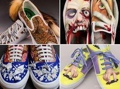 1a2373b8d95fe0 Vans Custom Culture 2013 - Voting Open - SneakerNews.com