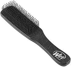 Amazon.com : Wet Brush Men's Detangler, : Beauty Split Ends Hair, Best Hair Brush, Best Brushes, Amazon Beauty Products, Wet Brush, Hair Breakage, Rupaul, Wet Hair, Styling Tools