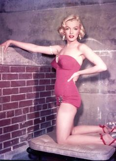 How to Marry a Millionaire (1953) Marilyn Monroe