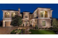 New Homes SW Las Vegas, NV Southern Highlands - http://www.swrealtysolutions.com/registration/