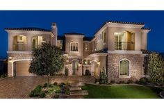 New Homes SW Las Vegas, NV Southern Highlands - http://www.swrealtysolutions.com/registration/