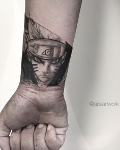 And add more *stack em Naruto Tattoo, Anime Tattoos, Badass Tattoos, Body Art Tattoos, Small Tattoos, Hand Tattoos, Tatoos, Naruto Art, Anime Naruto