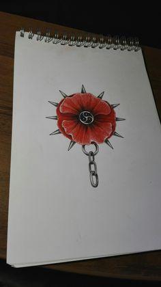 Poppy sketch bdsm