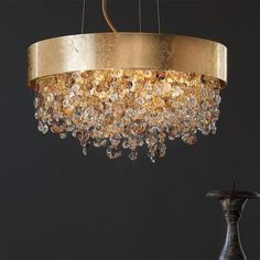 Beautiful lamp Masiero Ola - Design Fly Design Studio