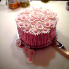 Cake for a baby