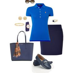 """""""casual trade"""" by lauragelas on Polyvore"""