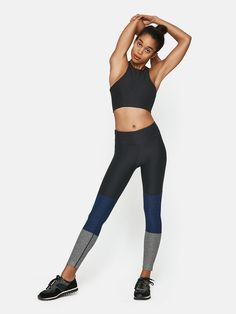 6f81e4f390898 7/8 Gradient Legging XL Fitness Brand, Fitness Apparel, Fitness Tips,  Fitness