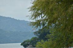 Playa de Asino, Lago de Ilopango