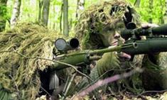 "HowStuffWorks ""How Military Snipers Work"""