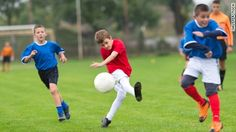 With 70% of kids leaving organized sports by the age 13, coaches and parents say something needs to change to keep children in the game.