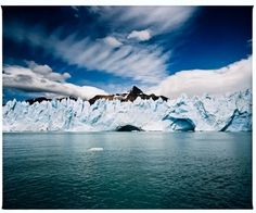 ice in Los Glaciares National Park, Argentina Far Away, To Go, National Parks, Places, Outdoor, Argentina, Nature, Outdoors, Outdoor Games