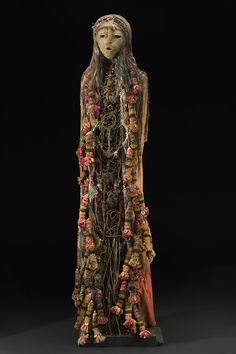 Forest Amuletum: New Sculpture by Ghyslaine and Sylvain Staelens — CAVIN-MORRIS GALLERY