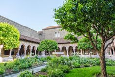 Join us to celebrate springtime with Garden Days at #TheCloisters all day tomorrow and Sunday: http://met.org/1Gn6Es3