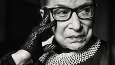 Remembering Ruth Bader Ginsburg a Supreme Court Justice Who Demonstrated the Power of Dissent Great Women, Amazing Women, Ruth Bader Ginsburg Quotes, Justice Ruth Bader Ginsburg, Feminist Icons, Inspirational Quotes For Women, Badass Women, Aging Gracefully, Woman Quotes