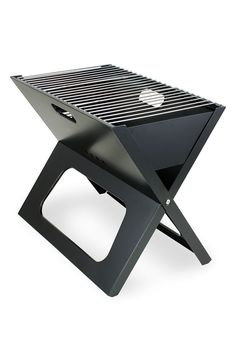Picnic Time 'X-Grill' Portable Fold-Up BBQ Grill available at #Nordstrom