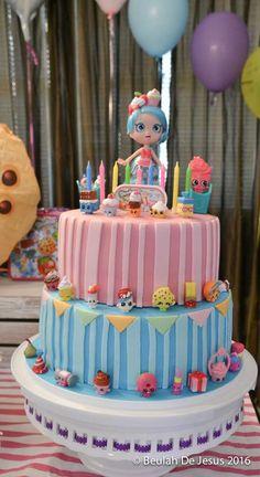 Shopkins Birthday Party Ideas | Photo 9 of 33