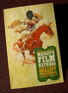 decidedly disney: MICKEY MONDAYS: Manifestions of the Mouse