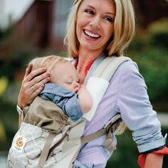 Porte bébé Ergobaby Organic