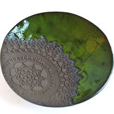 misa,ceramika,rękodzieło,ludowe,misterne - Ceramika i szkło - Wyposażenie wnętrz w ArsNeo