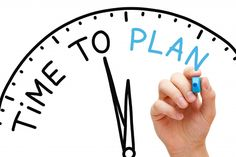 What You Need to Put in Your 5-Year Plan