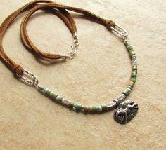 Brave Heart (Customer Design) - Lima Beads