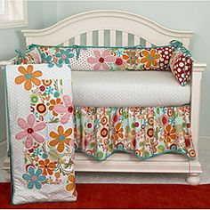 This would match the wall colors in Kaden's room already... Cotton Tale Lizzie