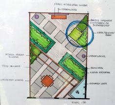 Tuin ontwerp Friesland - Van Hees Tuinen | Tuinaanleg en ontwerp