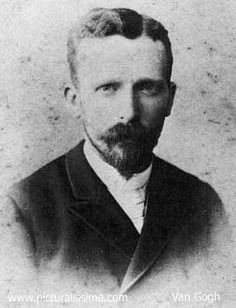 Théo van Gogh -- Dutch art dealer who unfailingly provided high-quality paints, brushes and canvases for his older brother, Vincent's, career as a painter. Theo Van Gogh, Van Gogh Art, Art Van, Famous Artists, Great Artists, Vincent Van Gogh Biography, Art Parisien, Vincent Willem Van Gogh, Carl Spitzweg