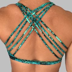 Gorgeous bra from bornprimitive.com. Love how it lets my back breathe. It's like the one from lululemon but cheaper. Use code MUNA15 for %15 off