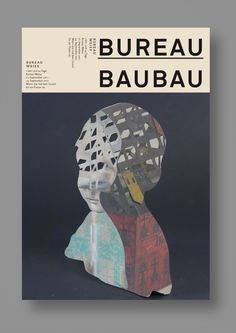 BUREAU WEISS_Poster