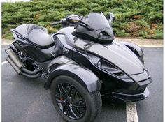 spyder motorcycles - Google Search