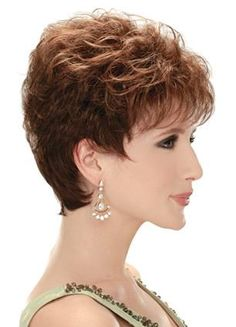 Image result for permed hairstyles for thin hair