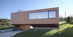 Image 4 of 18 from gallery of Energiehaus Farschweiler / Architekten Stein Hemmes Wirtz. Photograph by Eibe Sönnecken