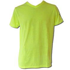 Camiseta Magnesio color flúor