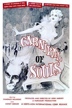 Carnival of Souls (1962) [USA]