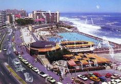 I found this lovely old postcard somewhere on the rounds showing Sea Point pavilion. Old Pictures, Old Photos, Vintage Photos, Places To Travel, Places To See, Cape Town South Africa, Pretoria, African History, The Good Old Days