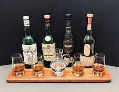Bourbon Whiskey, Scotch Whisky, Whisky Tasting, Tasting Table, Thirsty Thursday, Anniversary Gifts For Husband, Retirement Gifts, Cut Glass, Food Grade