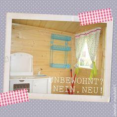 Ganz Viele Selbstgemachte Details Gibt Es In Diesem Kleinen Traumhaus Zu  Entdecken. Vom Günstigen Aber