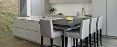 Wandsworth Family Kitchen - Bespoke Kitchens, SW London | Brayer