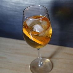 These days in the cocktail world, there's nothing bigger than amaro. Ever tasted Campari in a Negr