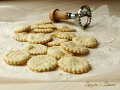 crackers all'acqua