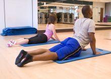 Para tener un buen entrenamiento necesitamos: entrenamiento, alimentación y descanso. Este último nos permite rendir el máximo y recuperarnos con mayor rapidez y facilidad.