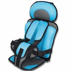 Child Secure Seatbelt Vest Safety Seat - FLASH SALE