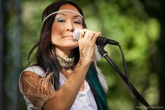 Hideyo Blackmoon @ Everness Festival 2014 http://everness.hu http://www.facebook.com/everness