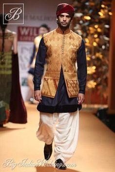 Manish Malhotra #ethnic wear for #men #indianweddings
